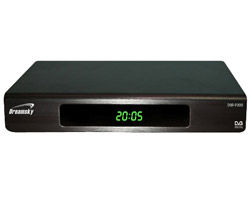 DREAMSKY DSR-9300 HD PVR