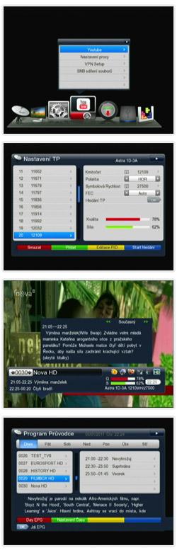 φبعض الشروحات لجهاز φGèant GX-HD 7300  Nxp256hd_screen